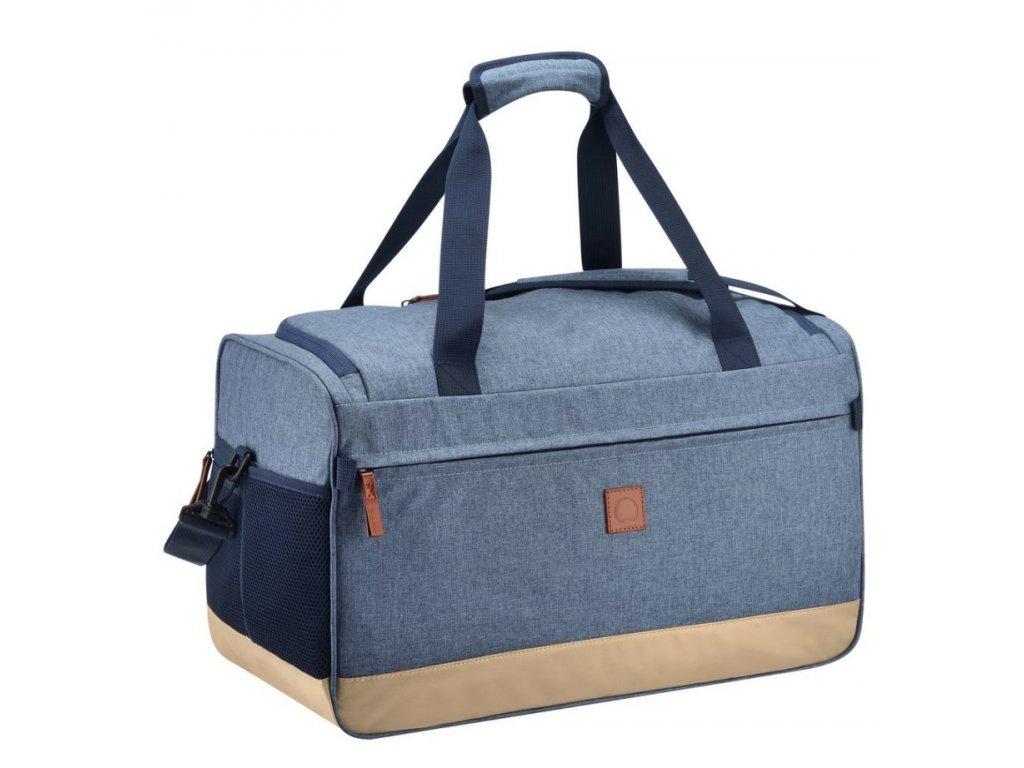 170902 3 cestovni taska delsey maubert blue