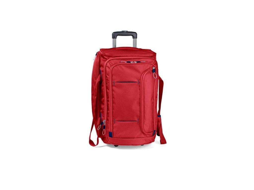 164383 3 cestovni taska march go go bag m red