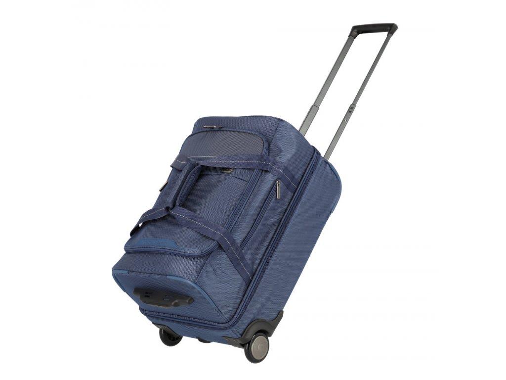174541 10 cestovni taska titan prime 2w s modra