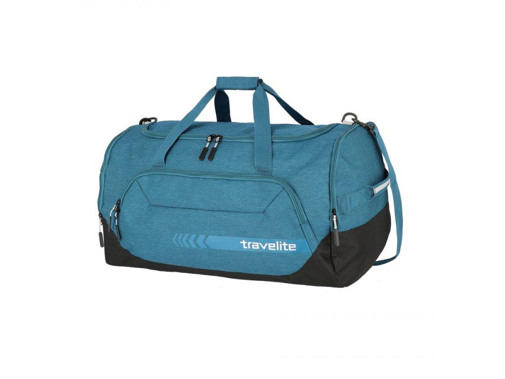 172825 4 cestovni taska travelite kick off l blue