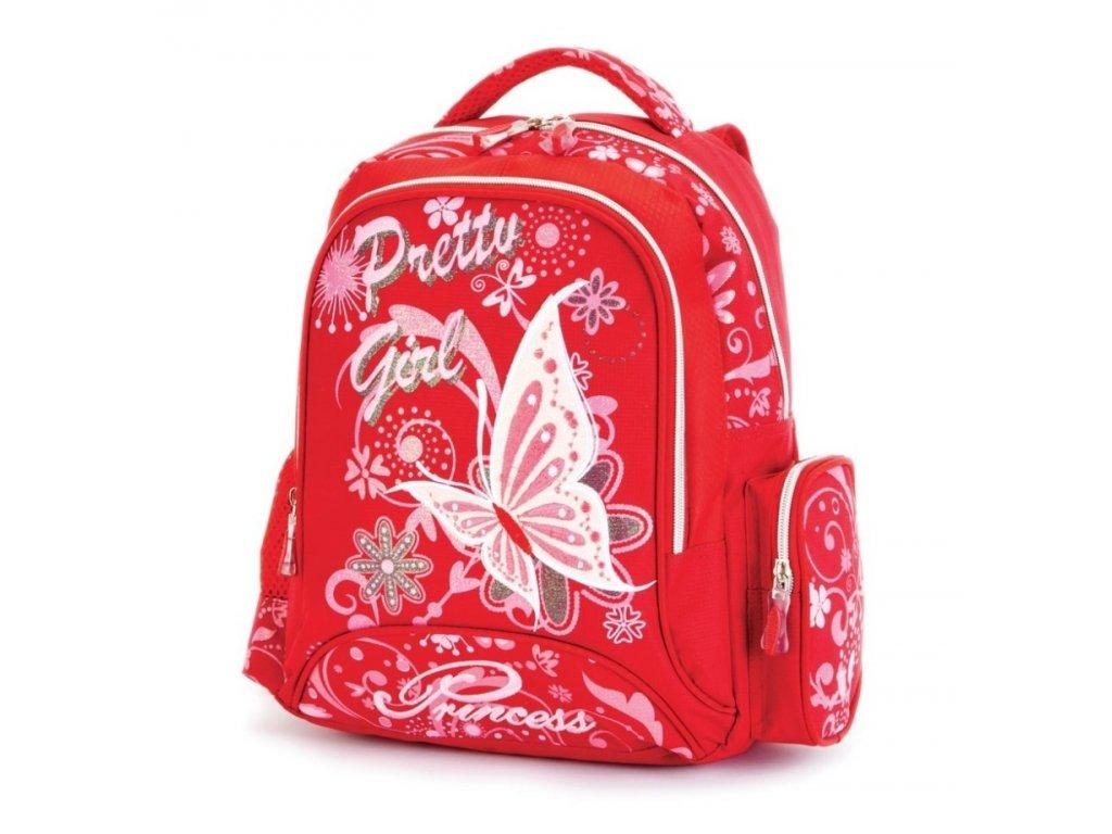 174241 1 detsky batoh madisson cervena