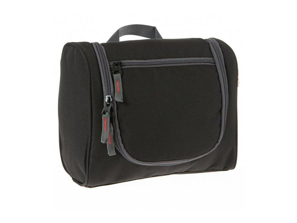 163861 5 kosmeticka taska travelite black