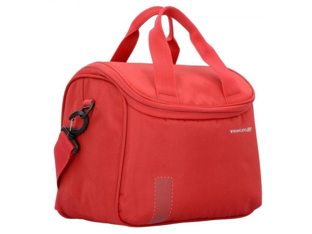 169645 3 kosmeticky kufr roncato speed red