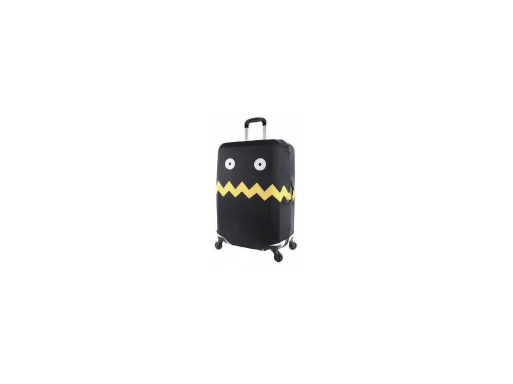 174361 1 obal na kufr m cerna