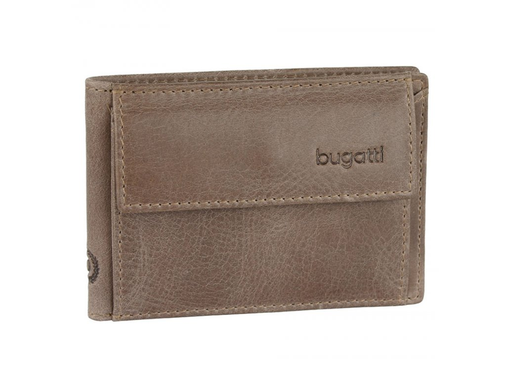 Pánská peněženka Bugatti Volo mini