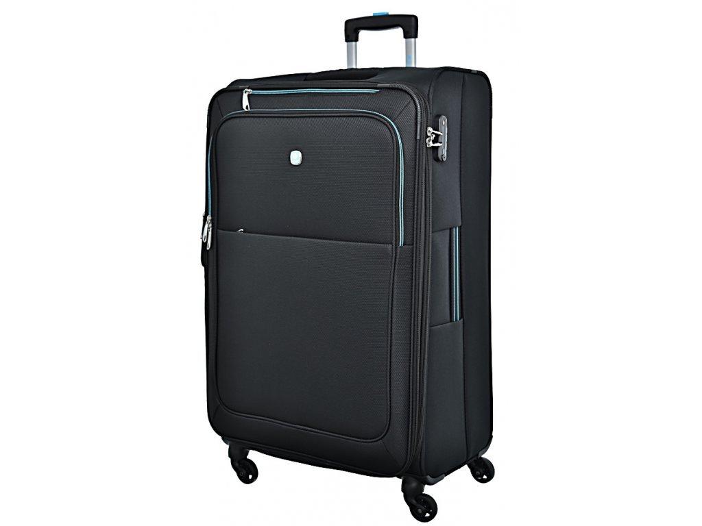 Cestovní kufr Dielle L 2. jakost