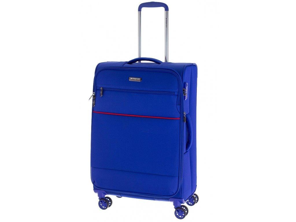 166591 6 cestovni kufr march easy m cobalt blue