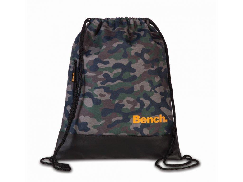 Stahovací batoh Bench Classic