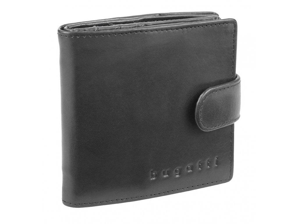 Pánská peněženka Bugatti Romano RFID Magic