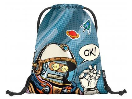 A 7252 sacek na obuv spaceman 1