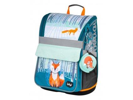 3182010 9 a 7201 skolni aktovka zippy foxie 1