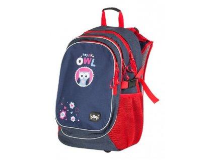A 5328 skolni batoh sovicky 0