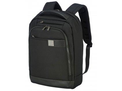 167908 5 batoh titan power pack slim black