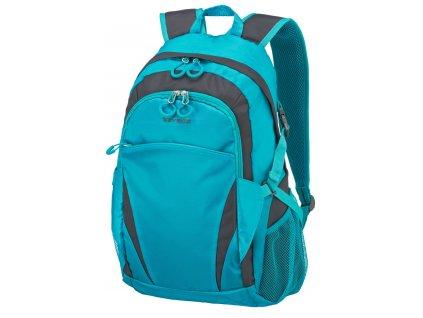 189781 batoh travelite basics turquoise