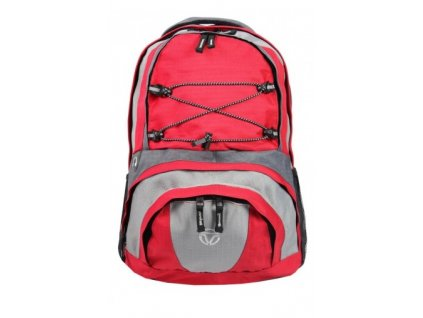 165430 3 batoh travelite basics red