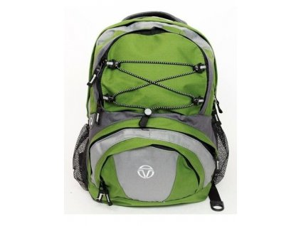 165433 5 batoh travelite basics green