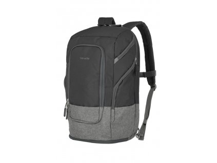 172420 5 batoh travelite basics l black