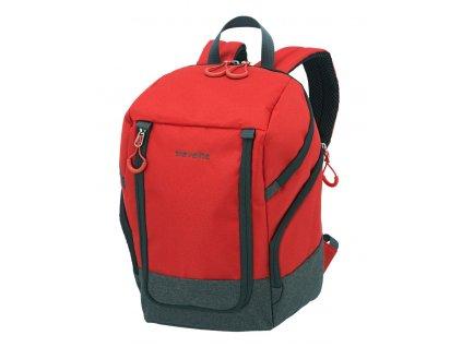 167977 4 batoh travelite basics ryan air red