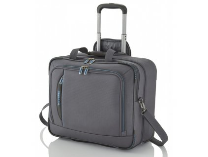 166516 6 business kufr travelite crosslite anthracite