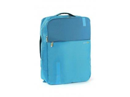 169654 5 cestovni batoh roncato speed blue