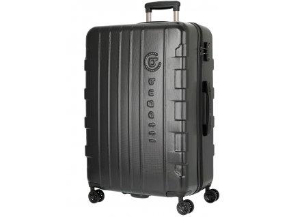 169369 6 cestovni kufr bugatti galatea l black