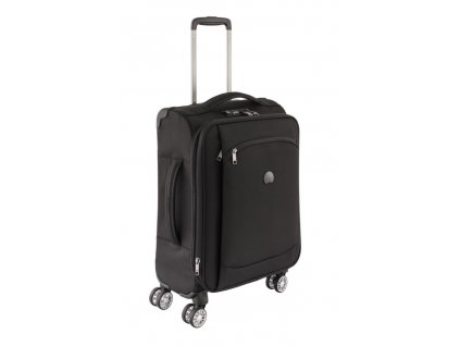 170635 7 cestovni kufr delsey montmartre slim 55 black