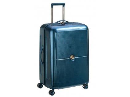 170575 7 cestovni kufr delsey turenne 70 night blue