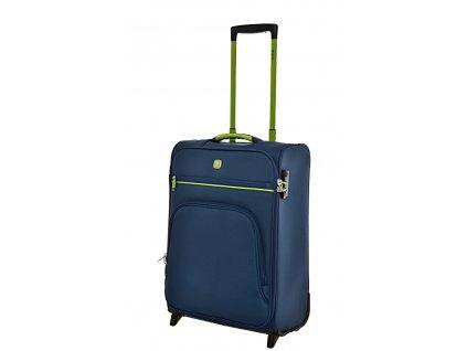 169435 7 cestovni kufr dielle 2w s blue