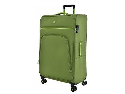 168991 7 cestovni kufr dielle 4w l olive