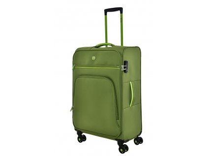168985 7 cestovni kufr dielle 4w m olive