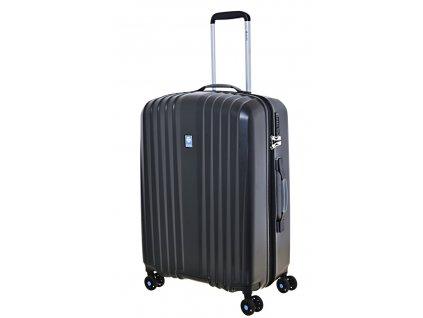 168751 8 cestovni kufr dielle 4w m black