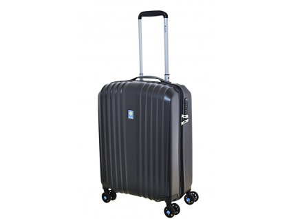 168748 7 cestovni kufr dielle 4w s black