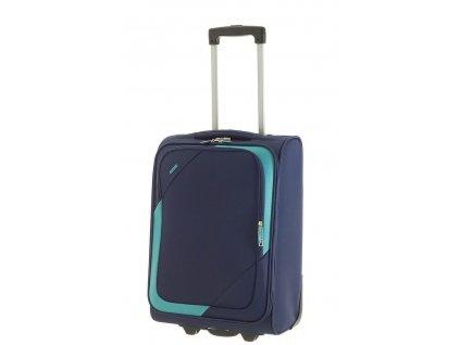166099 5 cestovni kufr d n s modra