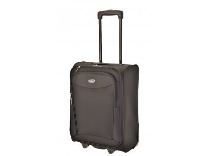 167818 4 cestovni kufr madisson 2w s black