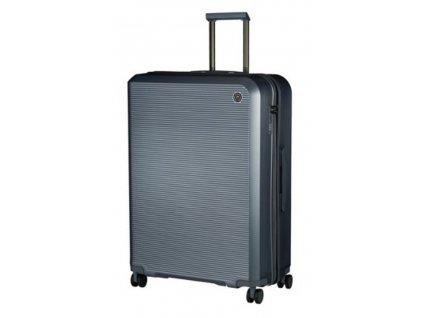 169984 6 cestovni kufr march odessa l blue grey