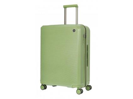 169966 6 cestovni kufr march odessa m green