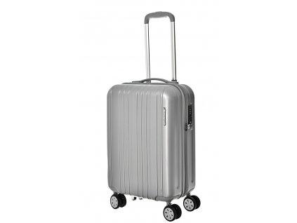 168730 8 cestovni kufr march omega s silver