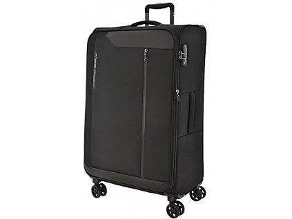 169111 7 cestovni kufr march stardust l black