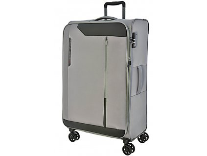 169117 7 cestovni kufr march stardust l grey