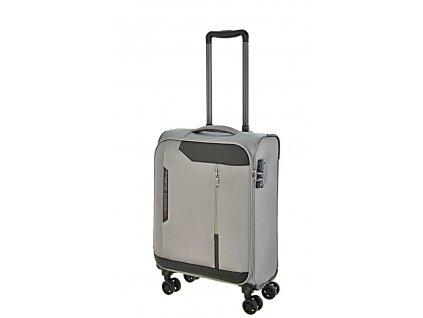 169099 7 cestovni kufr march stardust s grey