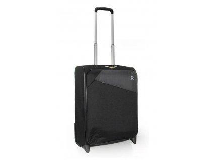 170473 6 cestovni kufr modo by roncato jupiter 2w s black