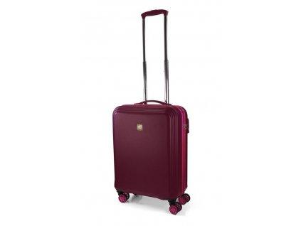 170386 6 cestovni kufr modo by roncato sunny s dark red