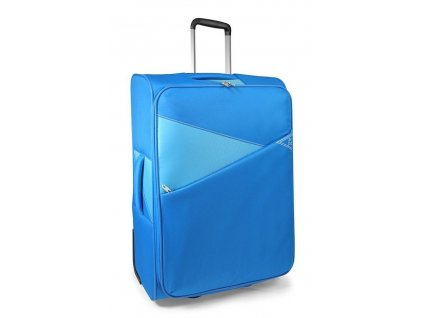 170395 7 cestovni kufr modo by roncato thunder 2w l turquoise