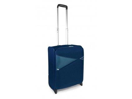 170416 6 cestovni kufr modo by roncato thunder 2w s dark blue
