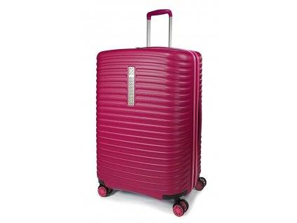 170236 6 cestovni kufr modo by roncato vega l pink