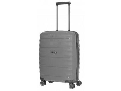 169531 4 cestovni kufr titan highlight 4w s anthracite