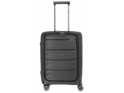 169537 6 cestovni kufr titan highlight 4w s fro po black
