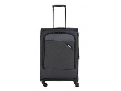 167191 5 cestovni kufr travelite derby 4w m anthracite