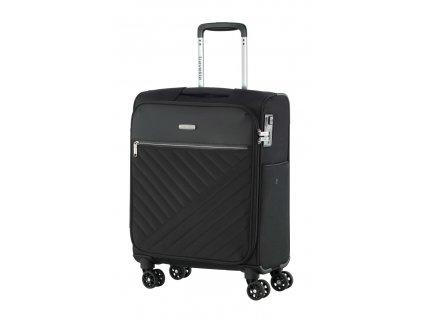 169870 12 cestovni kufr travelite jade 4w s black