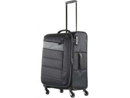 166732 4 cestovni kufr travelite kite 4w m black